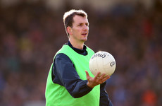 Kerry native confirmed as the new Laois senior football manager