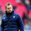 Cardiff Blues on the hunt for new coach as Wilson declines new deal