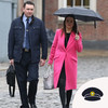 Tribunal hears details of text messages between Garda Keith Harrison and his partner Marisa Simms
