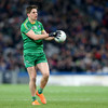 Keegan to miss out for Ireland's trip to Oz and 3 AFL-based players will be in Kernan's squad