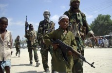 'For children in Somalia, nowhere is safe' – HRW report
