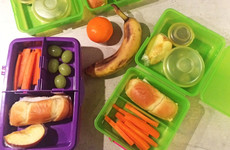 Parents Panel: What do you put in your child's lunchbox?