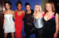 A house in Dublin seen in the Spice Girls' video for 'Stop' is up for sale