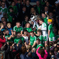 4 Limerick players and one from Kilkenny to battle it out for U21 hurling player of the year award