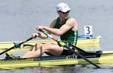 O'Donovan and Puspure cruise into World Rowing Championships semis