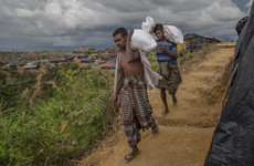 'Animals': Buddhist monks who attacked Rohingya refugees slammed