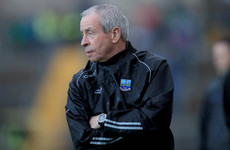 Louth announce shrewd appointment of Pete McGrath as new football manager