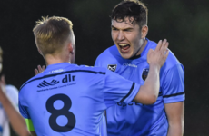 UCD record memorable win as they come from behind in Uefa Youth League first leg