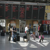 Strike threatened: Rail union warns of possible 'travel chaos' in coming weeks