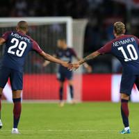 Watch: Mbappe stars as PSG impressively overcome Bayern