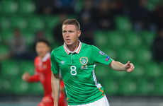 McCarthy should put Everton before Ireland - Koeman