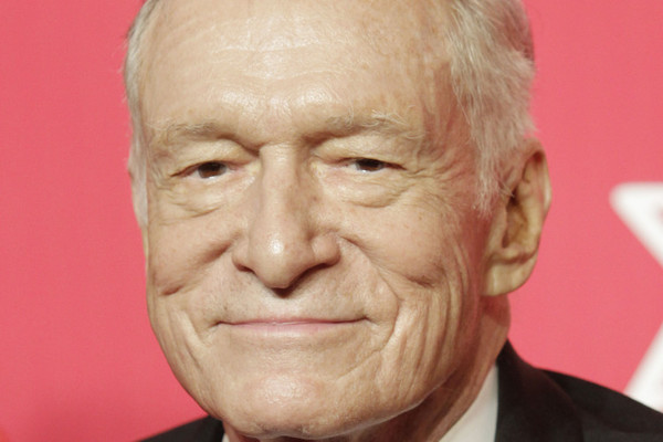 Playboy founder Hugh Hefner dies aged 91 · TheJournal ie