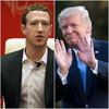 Mark Zuckerberg fires back after US President claims Facebook is 'always anti-Trump'