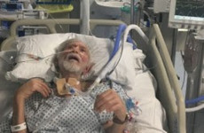 Police appeal after elderly cancer patient violently mugged in London