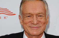 Here's how celebs are reacting to the death of Hugh Hefner