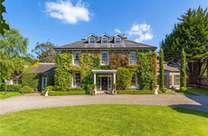 One of the finest period homes in Dublin could be yours for €4.5 million