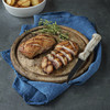 DELUXE Marinated Irish Duck Breast Fillets with Garlic and Pepper