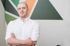 My Life in 6 Questions: Aidan Coughlan on a great day at his startup content agency