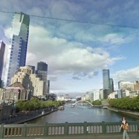 Body taken from Melbourne river in search for Irish tourist
