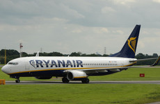 Ryanair cancels 22 flights a week to and from Dublin