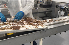 Made in Ireland: Behind the scenes at Dublin's newest cakes and snacks factory