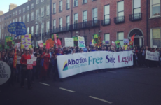 Everything you need to know about getting involved in tomorrow's March For Choice