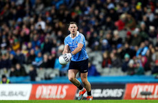 'It was probably a bit more special than any other All-Ireland because who knows?'