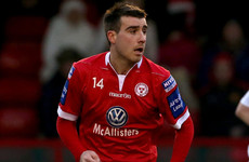 League of Ireland footballer sent forward for trial over €240,000 cannabis seizure
