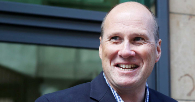 Broadcaster Ivan Yates to sue AIB