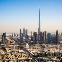 Two Irish people have died in Dubai