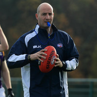 Tadhg Kennelly appointed to new coaching role at the Sydney Swans