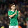 Ireland striker Kevin Doyle announces retirement from football on medical advice