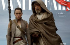 Blockbuster Star Wars film gets up to €3m tax relief from Irish State