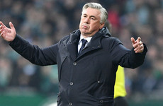 'There were five players against Ancelotti': Bayern president sheds light on Italian's sacking