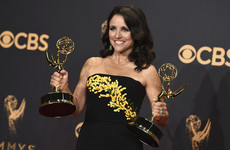 Veep and Seinfeld star Julia Louis-Dreyfus says she has breast cancer