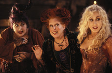People have very mixed feelings about the upcoming Disney remake of Hocus Pocus