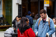 Poll: Does it bother you when you're approached by charity fundraisers on the street?