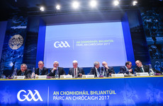 Explainer: What changes could be made to hurling at today's Special Congress?