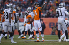 Week 4 of the NFL gives the top teams a real chance to separate from the rest