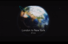London to New York in 29 minutes? Elon Musk unveils ambitious new plans
