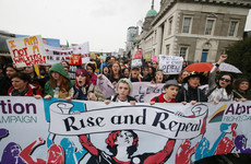 Today's March for Choice comes at a vital time for Ireland's abortion debate