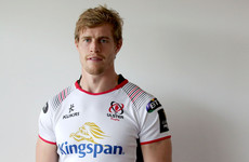 Just the 12 changes as Ulster name strong side for Zebre trip