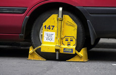Man accused of attacking a clamper with a crowbar to face trial