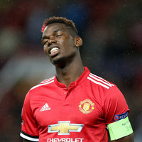 Mourinho confirms Paul Pogba is a long-term absentee with hamstring injury
