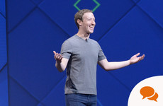 What Mark Zuckerberg's clothes can teach you about avoiding customers' 'decision fatigue'