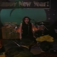 A look back at the time The Corrs showed up on Beverly Hills 90210