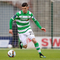 Strong League of Ireland presence as latest U21 squad announced ahead of crucial games