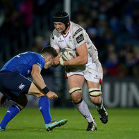Irish international Tuohy joins one of Munster's European opponents on loan