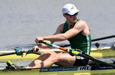 Gold rush! Untouchable Paul O'Donovan defends World Rowing Championship title