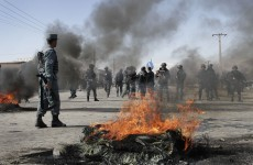 Violence erupts after US military burns Qurans in Afghanistan